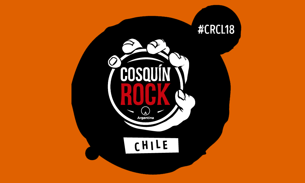 Cosquín Rock Chile