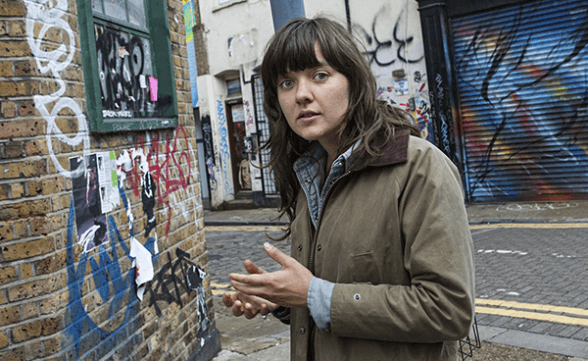 "Nuevo video de Courtney Barnett: ""Elevator Operator"""