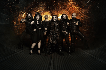 CRADLE OF FILTH 02