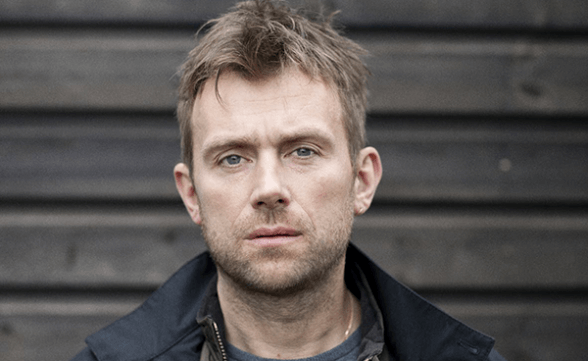 Damon Albarn invita al concierto de Hypnotic Brass Ensemble en Chile