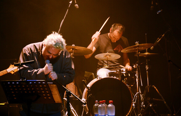 DANIEL JOHNSTON CHILE 2013 01