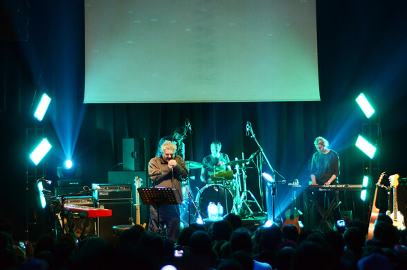 DANIEL JOHNSTON CHILE 2013 03