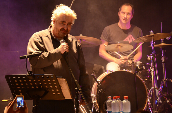 DANIEL JOHNSTON CHILE 2013 07