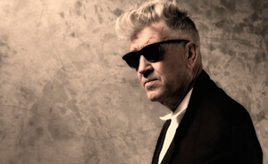 "Nueva canción de David Lynch: ""Bad The John Boy"""