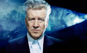 "Escucha el nuevo disco de David Lynch, ""The Big Dream"""
