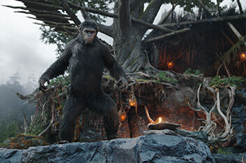 DAWN OF THE PLANET OF THE APES 04