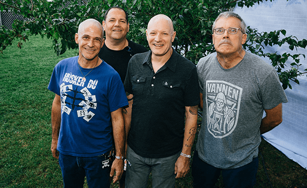 Gana entradas para el debut de Descendents en Chile