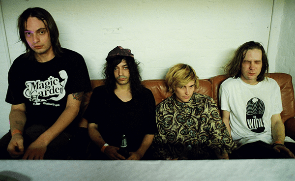 "Nuevo video de DIIV: ""Mire (Grant's Song)"""