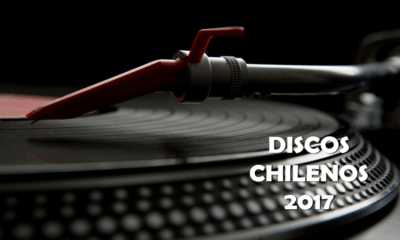 Discos chilenos 2017