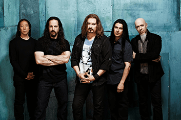 DREAM THEATER 01