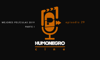 Podcast Cine 29