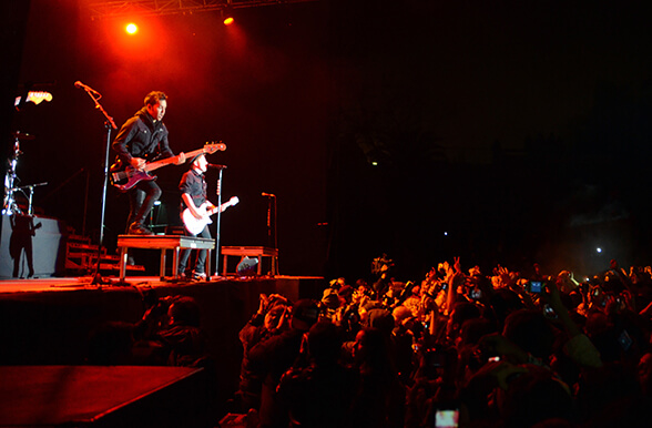 FALL OUT BOY CHILE 2014 08