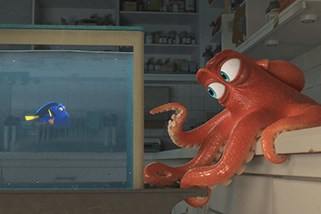 FINDING DORY 04
