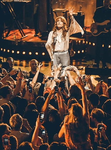 FLORENCE + THE MACHINE 02