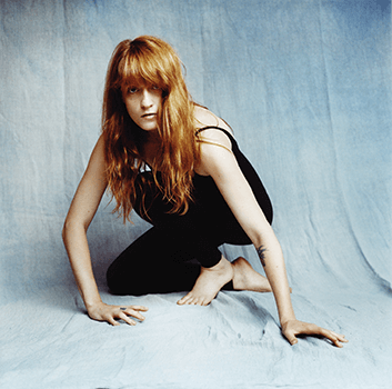 FLORENCE + THE MACHINE 03
