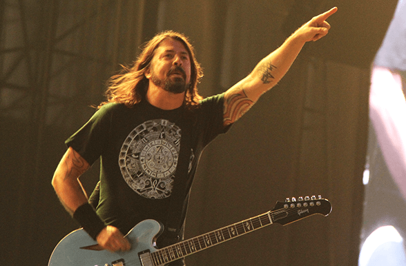 FOO FIGHTERS CHILE 2015 06