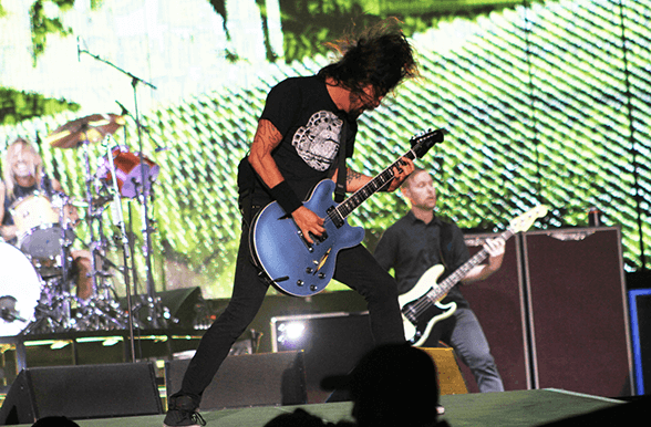 FOO FIGHTERS CHILE 2015 07