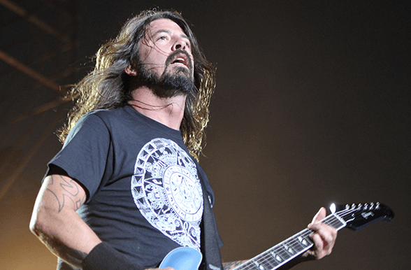 FOO FIGHTERS CHILE 2015 09