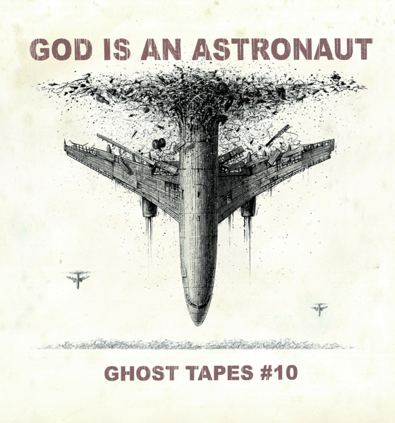 Ghost Tapes #10