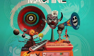 Song Machine, Season One: Strange Timez