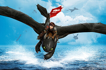 HOW TO TRAIN YOUR DRAGON 2 03