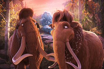 ICE AGE COLLISION COURSE 01