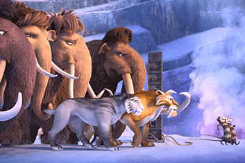 ICE AGE COLLISION COURSE 04