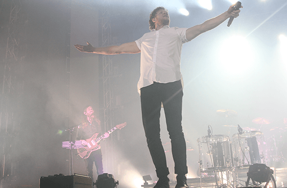IMAGINE DRAGONS CHILE 2015 08
