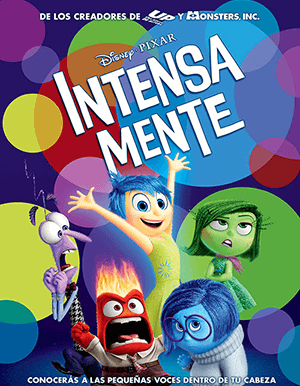 INSIDE OUT AFICHE
