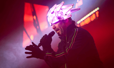 Jamiroquai
