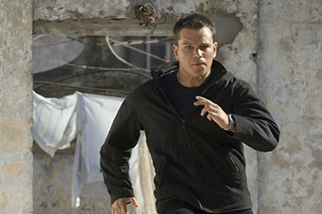 JASON BOURNE 03