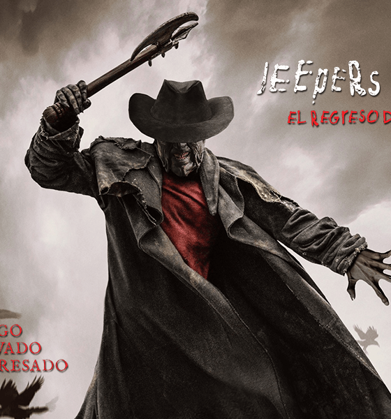 Jeepers Creepers 3: El Regreso del Demonio