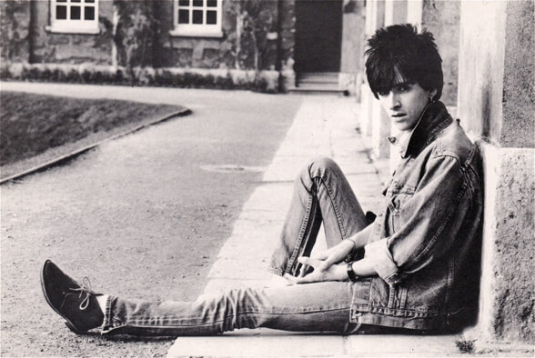 JOHNNY MARR 01