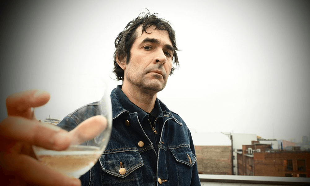 Jon Spencer