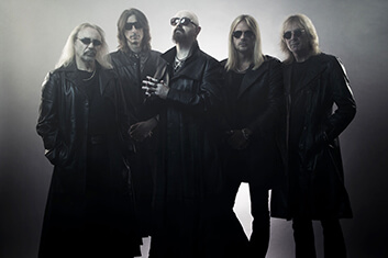 JUDAS PRIEST 02