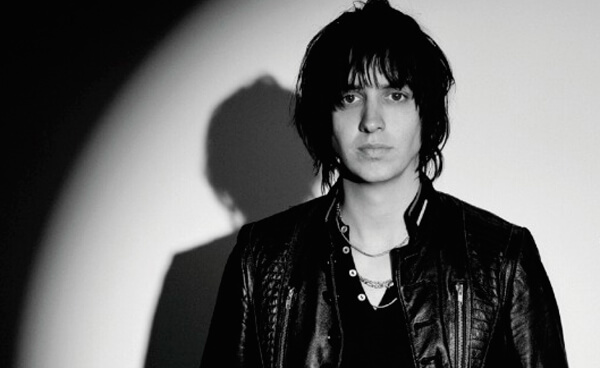 "Nuevo video de Julian Casablancas + The Voidz: ""Where No Eagles Fly"""
