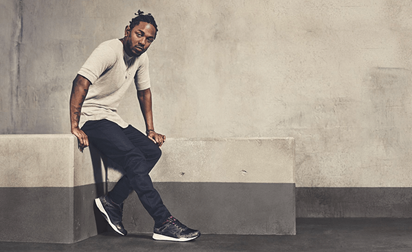 "Kendrick Lamar estrena corto ""God Is Gangsta"" con ""u"" y ""For Sale? (Interlude)"""