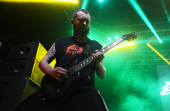 KILLSWITCH ENGAGE CHILE 2014 01