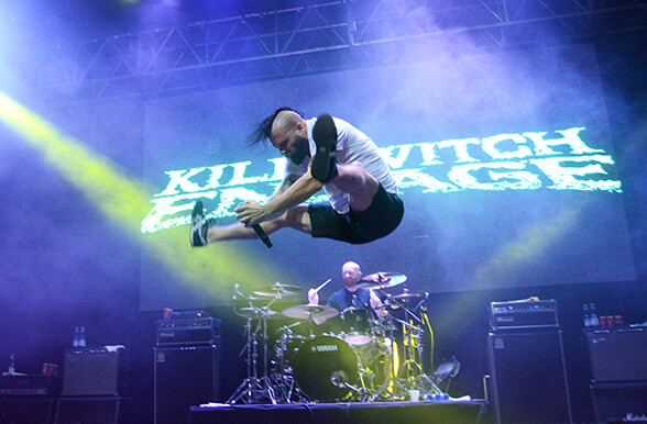KILLSWITCH ENGAGE CHILE 2014 02