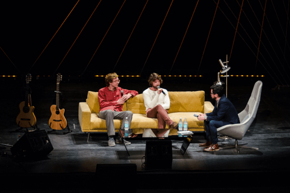 KINGS OF CONVENIENCE CHILE 2016 01