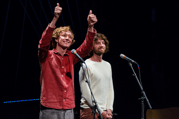 KINGS OF CONVENIENCE CHILE 2016 05