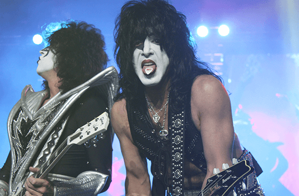 KISS CHILE 2015 02