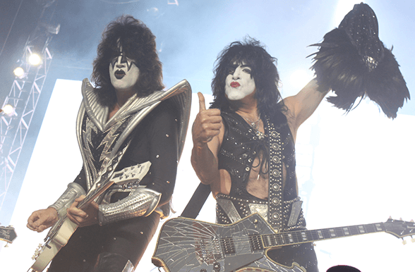 KISS CHILE 2015 04