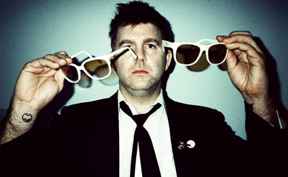 "Nueva canción y video de LCD Soundsystem: ""Tonite"""