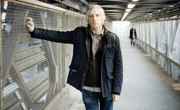 "Nuevo video de Lee Ranaldo: ""Moroccan Mountains"""