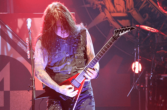 MACHINE HEAD CHILE 2015 01