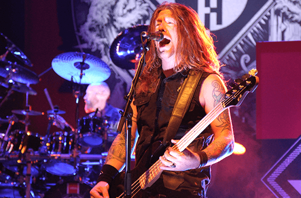 MACHINE HEAD CHILE 2015 07