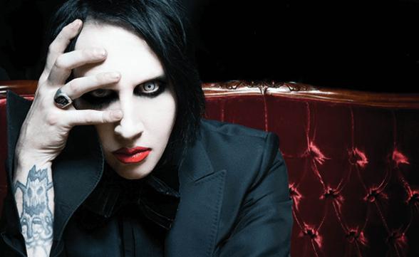 "Nuevo video de Marilyn Manson: ""We Know Where You Fucking Live"""