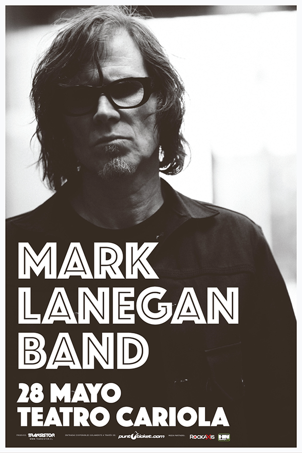 MARK LANEGAN CHILE 2015
