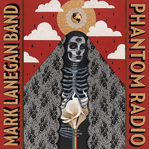 MARK LANEGAN - PHANTOM RADIO PORTADA